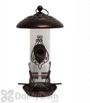 Heath Craftsman Decorative Mixed Seed Bird Feeder 2 lb. (21230)