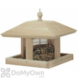 Heath Gazebo Bird Feeder 7 lb. (496)