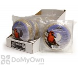 Heath Donut Suet Cake Bird Food 8 oz. (DD6)