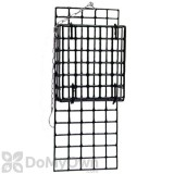 Heath Suet Cage with Extended Tail Prop Bird Feeder (S7)