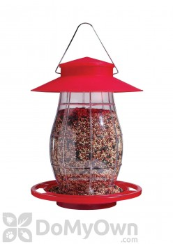 Heritage Farms Lantern Bird Feeder 4 lb. (6226)