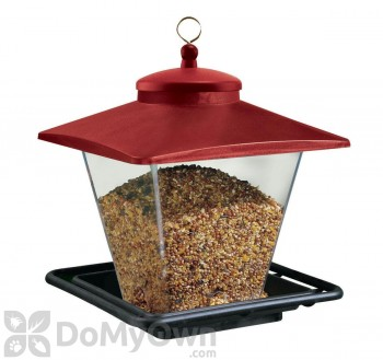 Heritage Farms Cafe Bird Feeder 7 lb. (6228)
