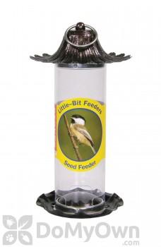 Hiatt Manufacturing Little Bit Feeders Seed Bird Feeder (38193)