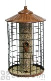 Hiatt Manufacturing Grande Squirrel Proof Bird Feeder 2 (50153)