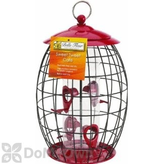 Hiatt Manufacturing Sweet Tweet Cafe Bird Feeder (50216)