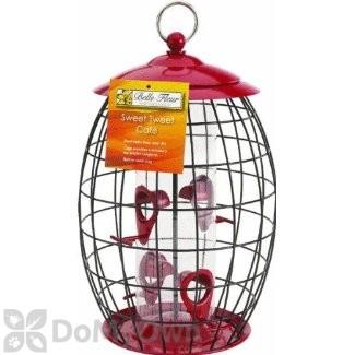 Hiatt Manufacturing Sweet Tweet Cafe Bird Feeder (50216)