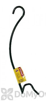 Hiatt Manufacturing Stokes Select Snap On Hanger For Bird Feeders 12 in. (38057)