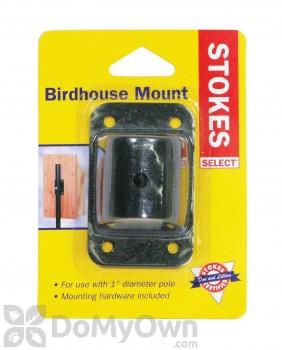 Hiatt Manufacturing Stokes Select Vertical Mounting Platform for Bird Houses (38059)