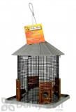 Hiatt Manufacturing Sunflower Crib Bird Feeder (50171)