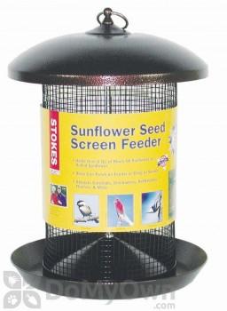 Hiatt Manufacturing Sunflower Seed Screen Bird Feeder (38170)