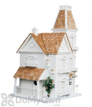 Home Bazaar Manor Bird House (HB2014)