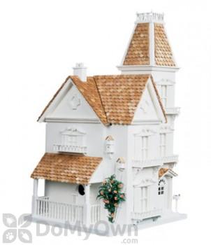 Home Bazaar Manor Bird House (HB2014)
