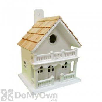 Home Bazaar Chalet Bird House (HB9002)