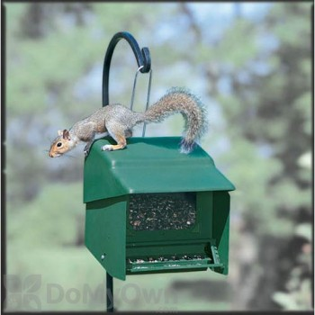 Homestead Super Stop - A - Squirrel Bird Feeder 11 lbs. (3201S)