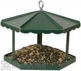 Homestead Fly Through Gazebo Bird Feeder 5 lb. (3400R)