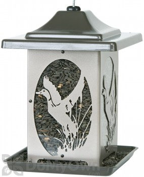 Homestead Mallard Bird Feeder 6 lb. (4534)
