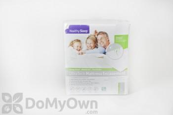 Healthy Sleep Ultra Tech Mattress Encasement
