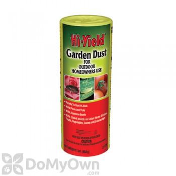 Hi-Yield Garden Dust