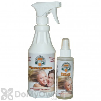 Greenway Formula 7 Head Lice Eliminator