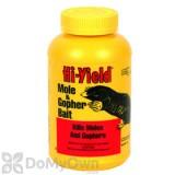 Hi-Yield Mole and Gopher Bait (Zinc Phosphide) - 1 lb.