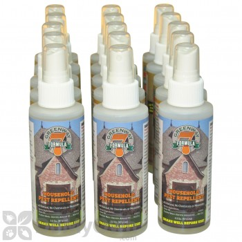 Greenway Formula 7 Household and Commercial Pest Repellent