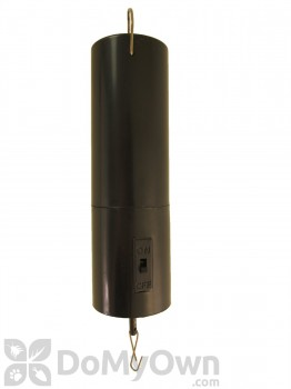 In The Breeze Black Battery Operated Motor 35 RPM (ITB10025)