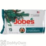 Jobe's Evergreen Tree Fertilizer Spikes