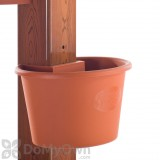 My Garden Post Small Planter