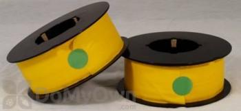 Koppert Rollertraps 15cm - Yellow
