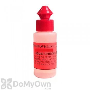 LQCH - Liquid Chuckster 1 oz. Bait