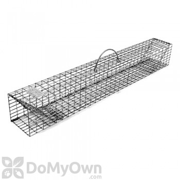 M40 Double Door Multiple Catch Live Trap for medium rodent sized animals