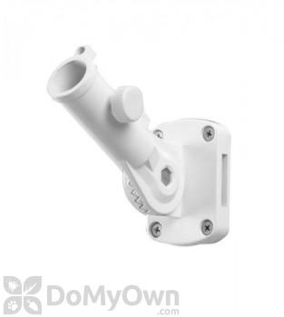 Magnet Works Ltd Aluminum Adjustable Bracket For Flag Poles (91021)