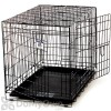Pet Lodge Double Door Wire Pet Crate