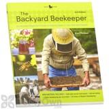 Backyard Beekeeper Book