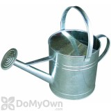 Little Giant Galvanized Watering Can 10 qt.