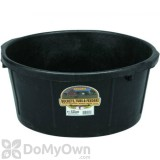 Little Giant All-Purpose Rubber Tub 6.5 gal.