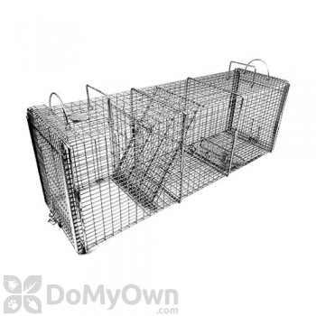 Tomahawk Professional Series Multi-Purpose Live Trap for Raccoons & similar sized animals - Model MP200