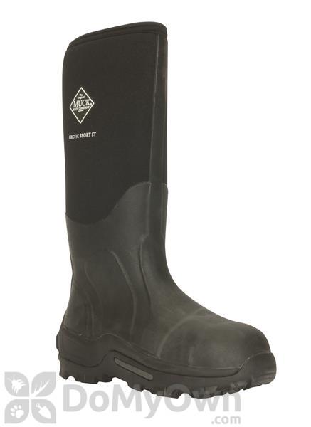 Boots Arctic Sport Steel Toe Boot
