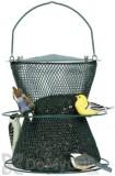 No / No Feeder Green Hourglass Bird Feeder 6 lb. (HG00318)