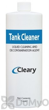 Cleary Tank Cleaner
