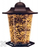 Opus Carriage Lamp Bird Seed Feeder 8.60 in. (470)
