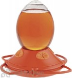 Opus Orange Oriole Bird Feeder 32 oz. (449)