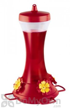 Opus Hummingbird Feeder 20 oz. (476)