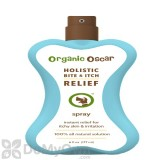 Organic Oscar Holistic Bite and Itch Relief Spray