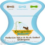 Organic Oscar Holistic Bite and Itch Relief Shampoo