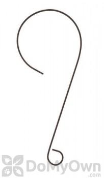 Panacea Black Branch Hook 24 in. (83080)