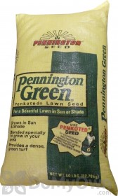 Pennington Green Penkoted Lawn Seed 50 lb. (00533)