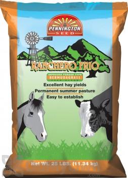 Pennington Ranchero Frio Bermudagrass Penkoted 25 lb.