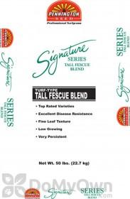 Pennington Signature Series Turf-Type Tall Fescue Blend