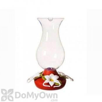 Perky Pet Plastic Funnel Fill Hummingbird Feeder 32 oz. (1633)